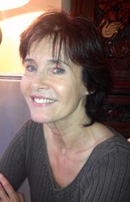 Marie-Christine Laroudie, nutritionniste