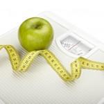 la pomme pour manger moins