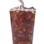 verre de coca