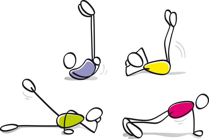 Comment muscler vos abdominaux rapidement et efficacement