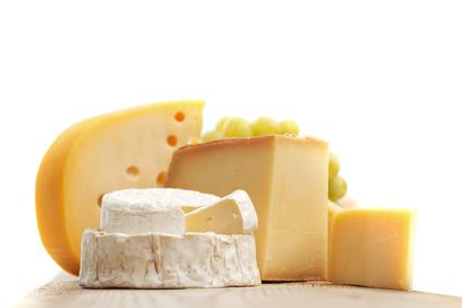 Ne fuyez plus le fromage comme la peste!