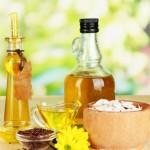 variétés des huiles
