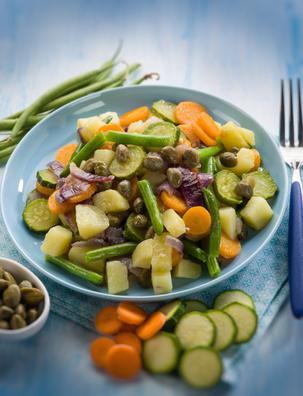 Evitez les pi ges de la salade verte actu nutrition - Salade verte calorie ...