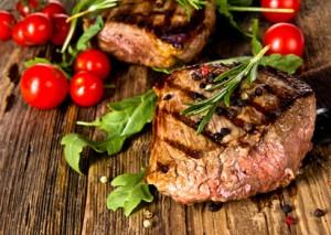 La viande apporte du fer