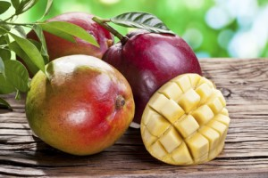 la mangue riche en vitamines