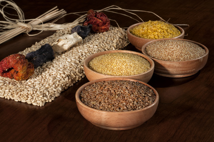 Les céréales sans gluten