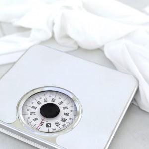 Régime et poids
