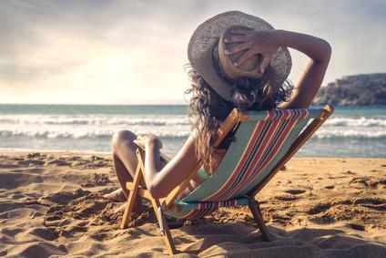 Cinq astuces minceur pour l'été