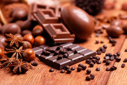 Le chocolat cru