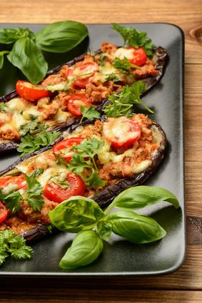 recettes avec la tomate