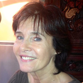 Marie Christine Laroudie