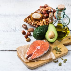 les sources en omega 3