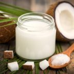 lesbienfaits de l'huile de noix de coco