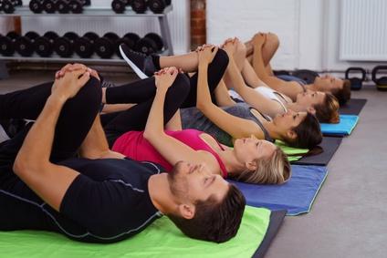 Étirements musculaires : prévention et performance